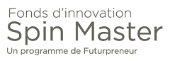Fonds d'innovation Spin Master