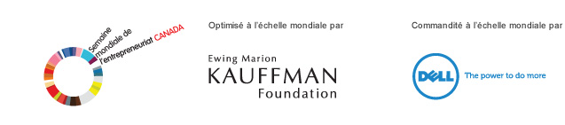 SME Canada - Ewing Marion Kauffman Foundation - Dell