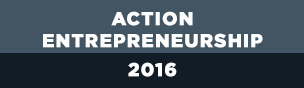 Action Entrepreneurship 2016