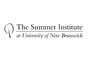 The Summer Institute at University of New Brunswick logo.
