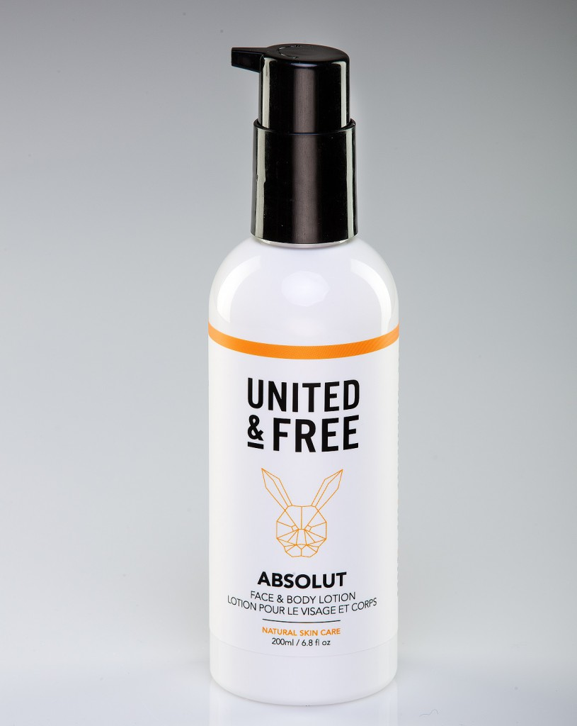 Absolut Face&Body Lotion
