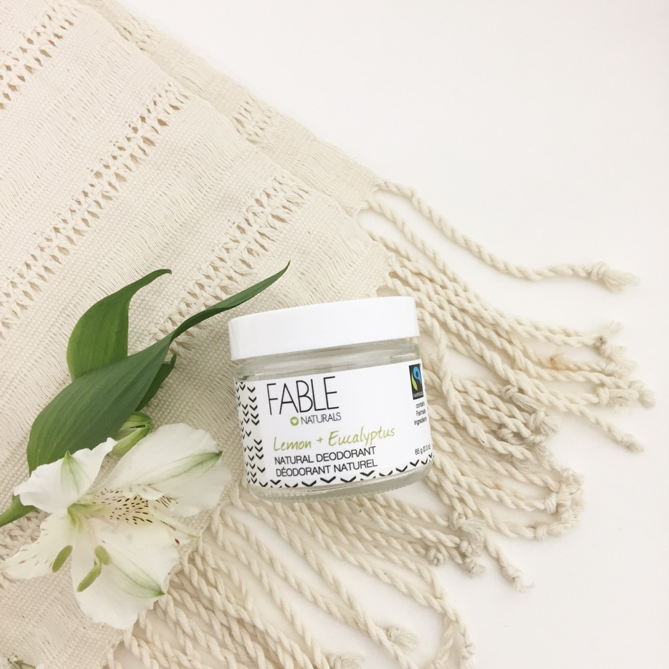 Fable Naturals
