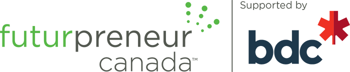 Futurpreneur Canada supported by BDC