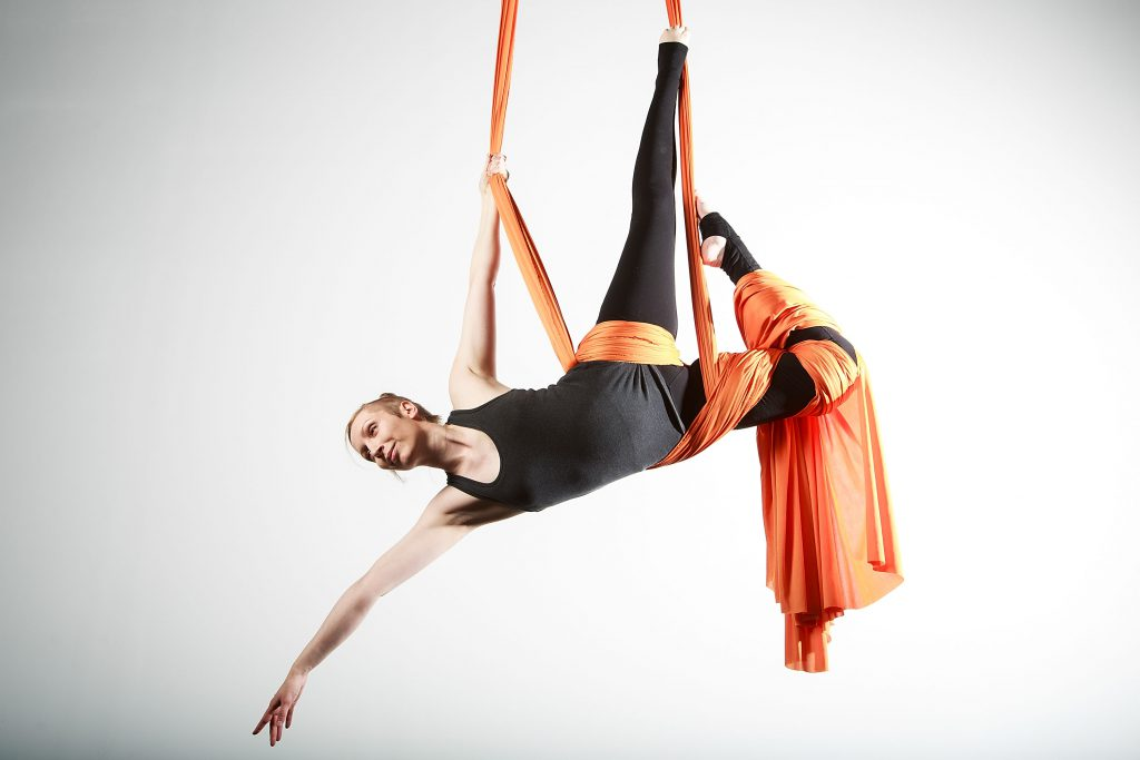 Photo of Circofit Co-Founder.