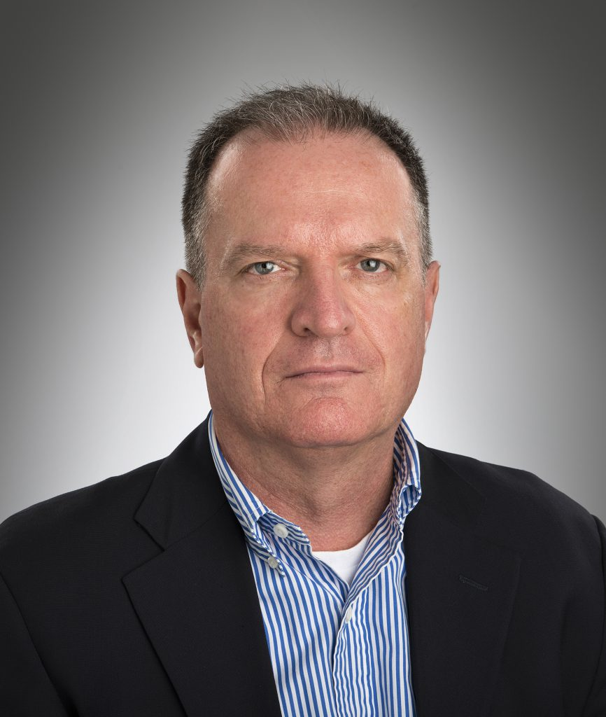 Mark Mantha, Sales Expert Headshot