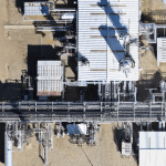Skytech Solutions Aerial View