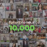 Futurpreneur celebrates supporting over 10,000 entrepreneurs
