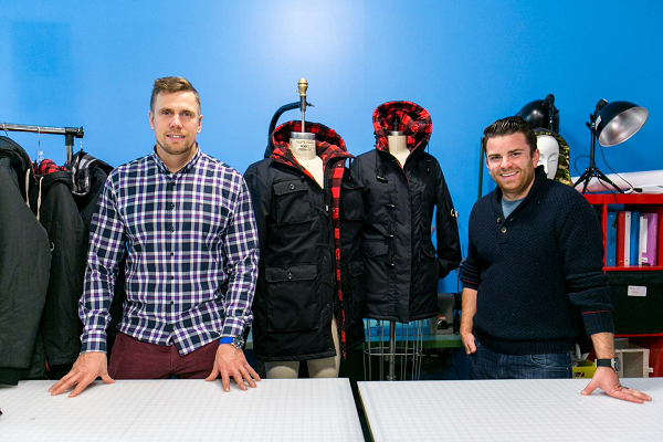 Wully Outerwear Growth Accelerator