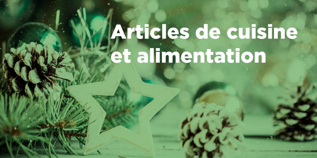Articles de cuisine et alimentation futurpreneur holiday shopping guide