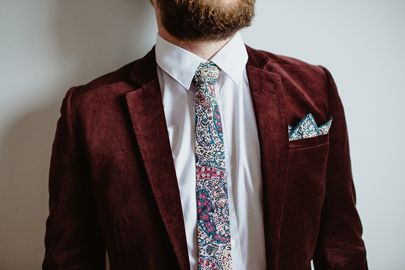 CMP-couture-liberty-print-purple-paisley-skinny-tie
