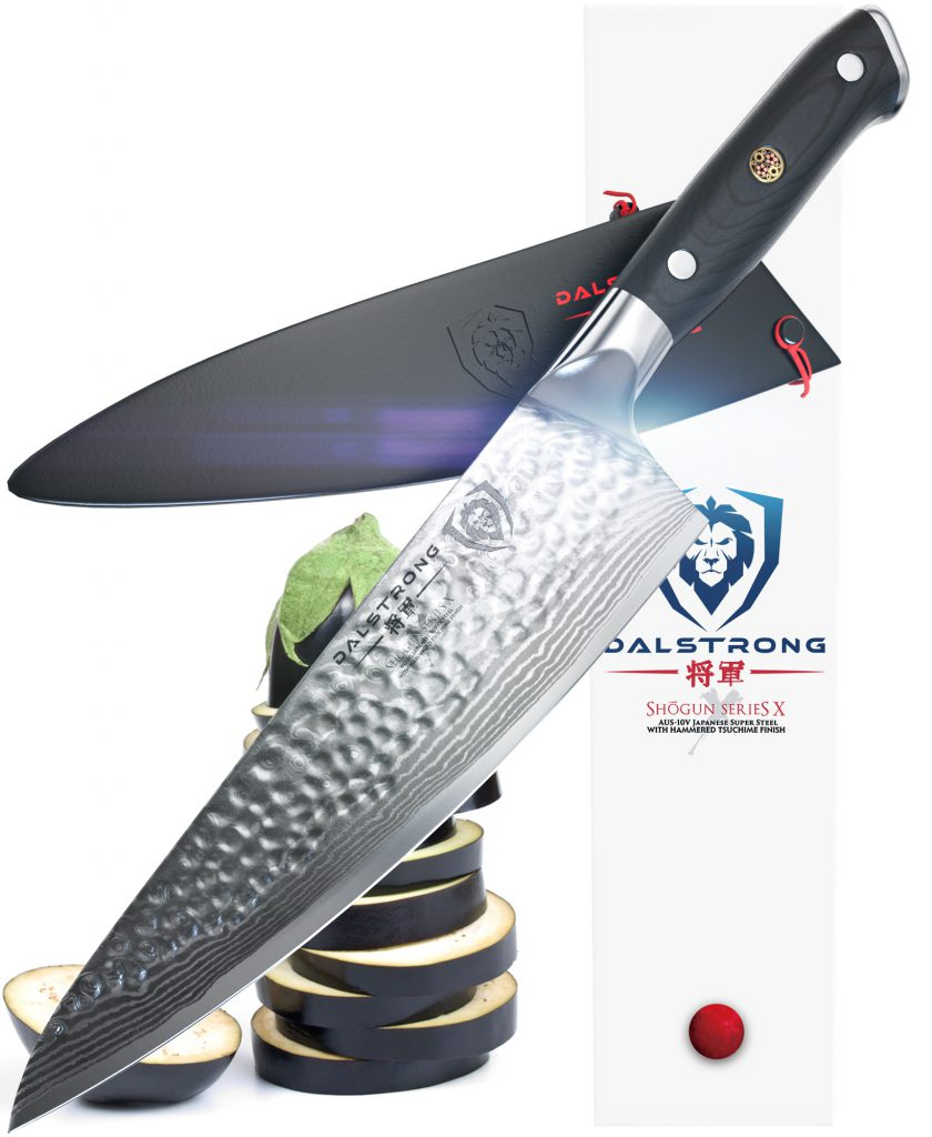 Dalstrong Shogun Series Chefs Knife