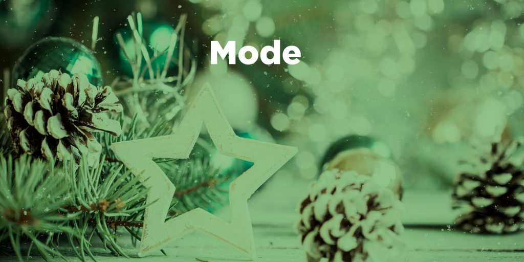 Mode futurpreneur holiday shopping guide
