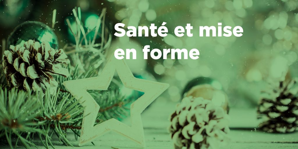 sante et mise en forme futurpreneur holiday shopping guide