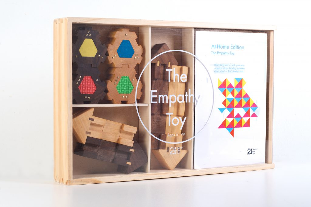 Twenty One Toys Empathy Toy at Home Set