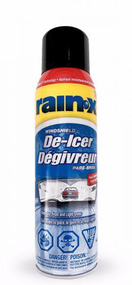 wiperblade pro windshield rain-x-de-icer