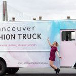 Vancouver Fashion Truck
