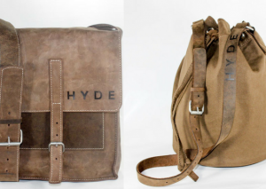 HYDE Artisan Leather