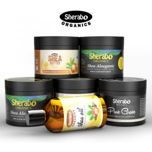 Sherabo Organics Collection