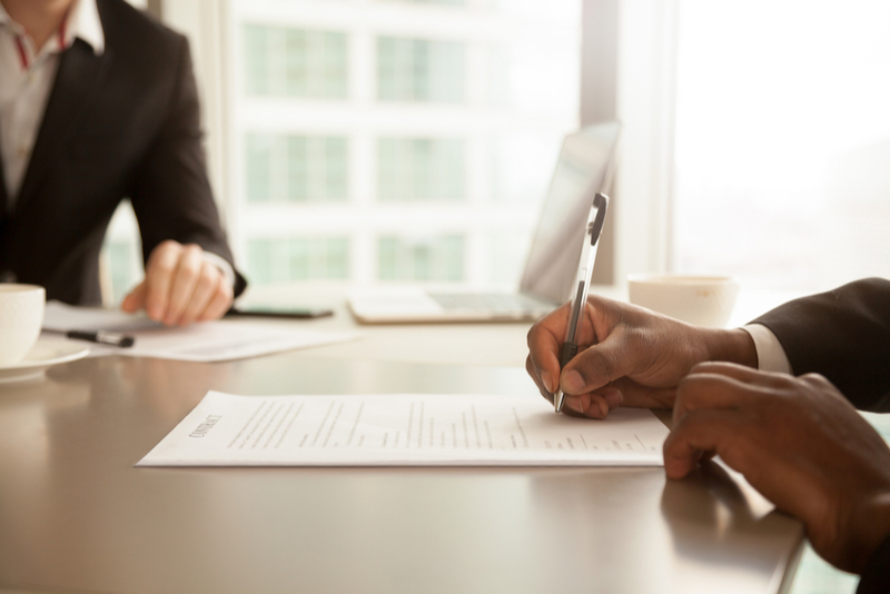 Why You Need A Shareholders Agreement For Your Small Business
