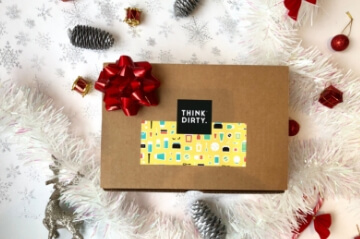 Think Dirty Holiday Beauty Box