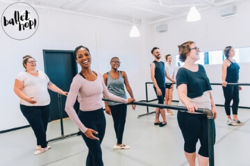 Classes de ballet & entraînements