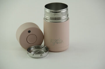 Tasse réutilisable thermos de FrankGreen