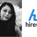 Caitlyn Ngu, founder of Futurpreneur-supported business HireUp