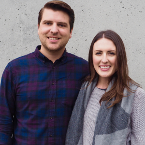 2019 Spring Growth Accelerator - Nora's Non Dairy - Katherine Backman Tyler Bothwell