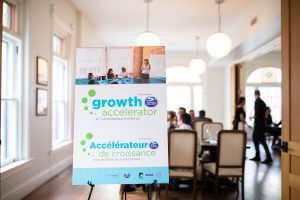 Growth Accelerator Spring 2019