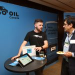 Staring a business with Jonathan Sparrow of Go Oil