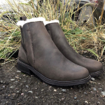 ThriveNorth Shop Local Holiday 2019 Sole Shoes