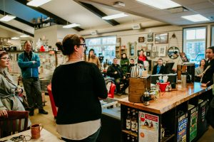ThriveNorth Shop Local Holiday 2019