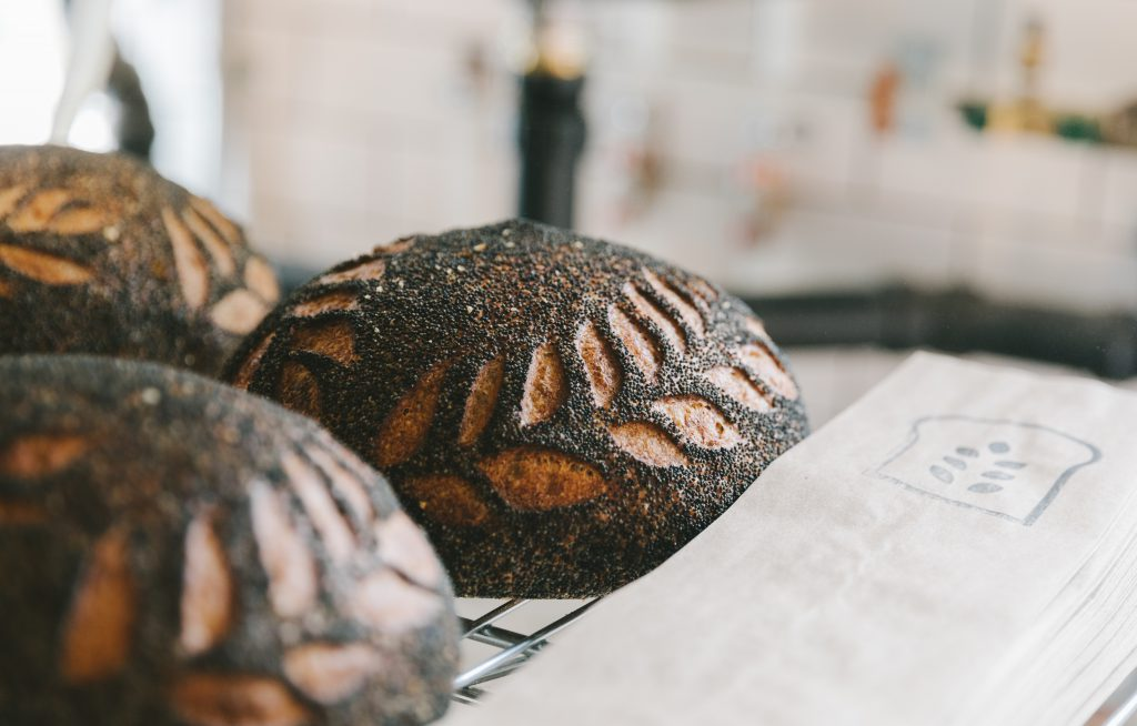 Ed's Bred available for local community