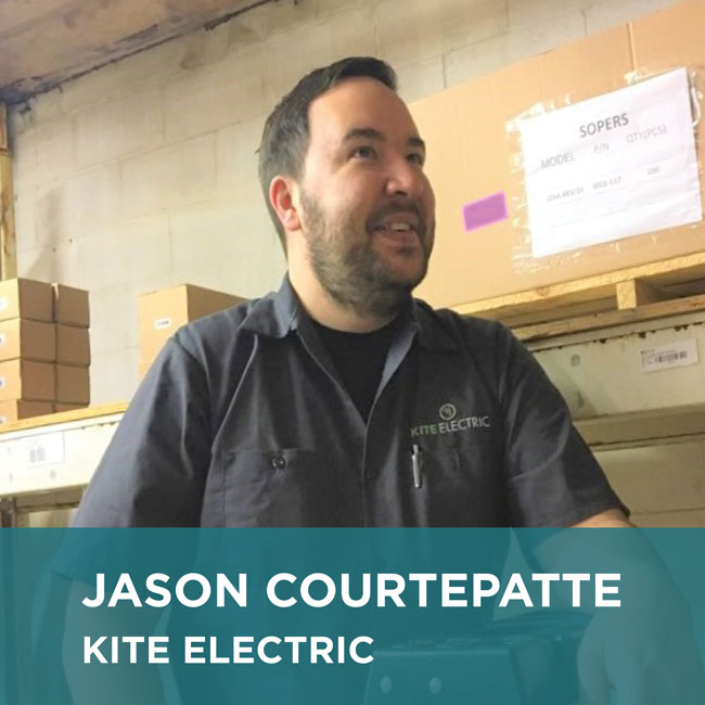 Kite Electric