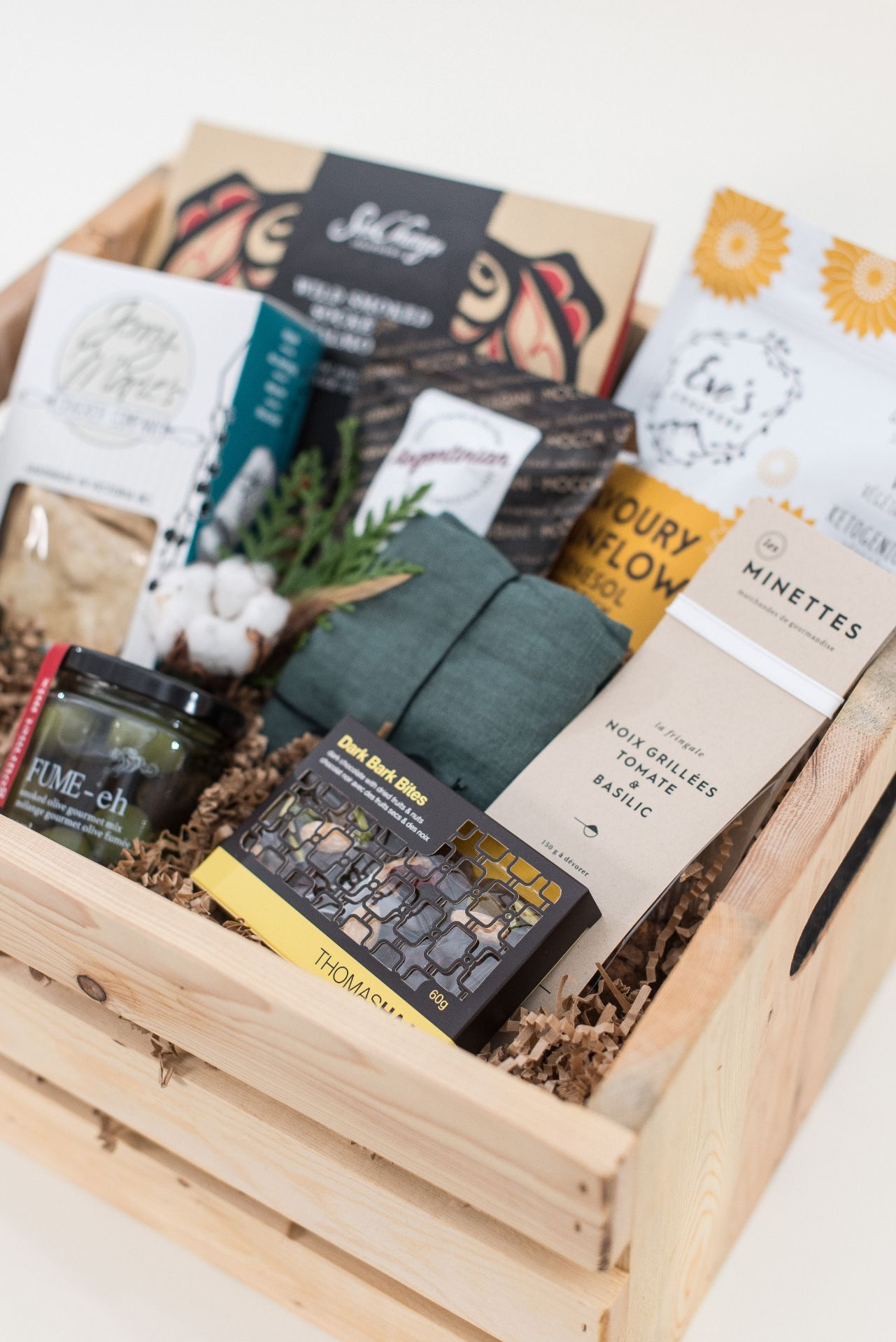 Craft A Box - Custom Gift Boxes